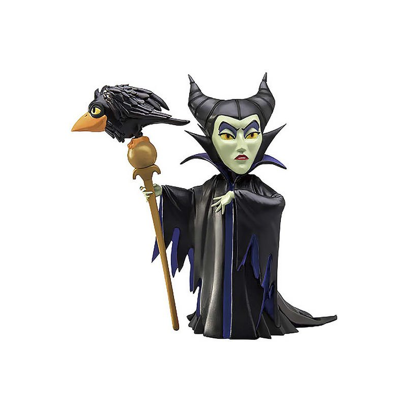 Disney - Mini Egg Attack Series : Figurine Maléfique (Disney Villains)