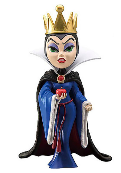 Disney - Mini Egg Attack Series : Figurine Evil Queen (Disney Villains)