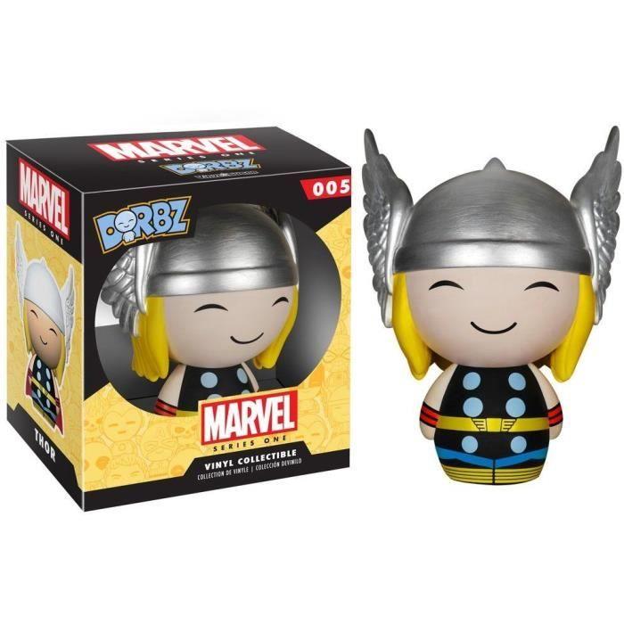 Marvel - Vinyl Sugar Dorbz N° 005 : Thor