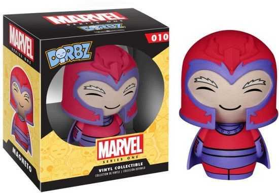 Marvel - Vinyl Sugar Dorbz N° 010 : Magneto