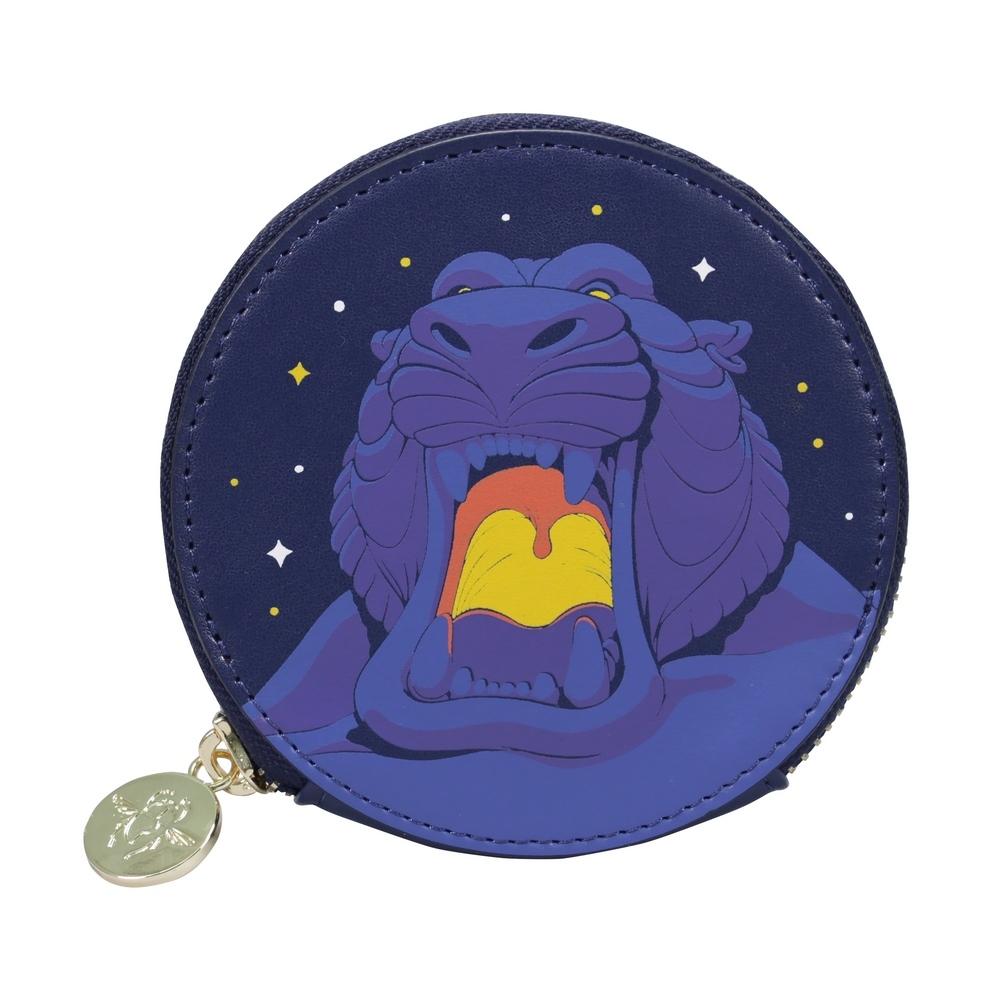 Disney - Aladdin : Porte-monnaie La caverne aux merveilles