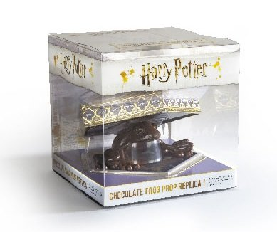 Harry Potter - Réplique Choco-Grenouille