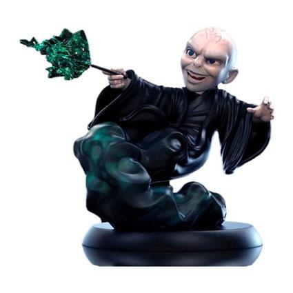 Harry Potter - Figurine Q fig Lord Voldemort Quantum Mechanix