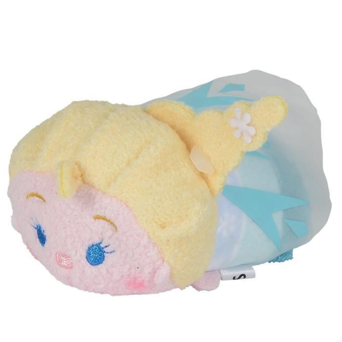Disney - La reine des neiges : Tsum tsum Elsa