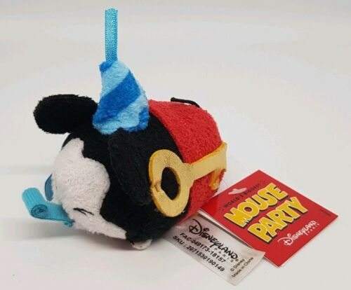 Disney - Mickey Mouse : Tsum tsum World\'s Biggest Mouse party
