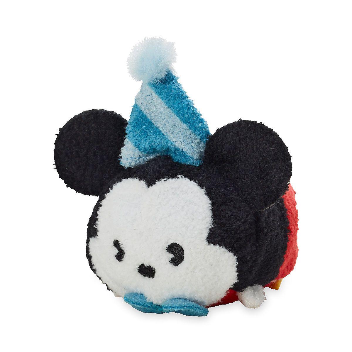 Disney - Mickey Mouse : Tsum tsum Mickey 90