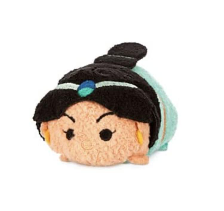 Disney - Aladdin : Tsum tsum Jasmine