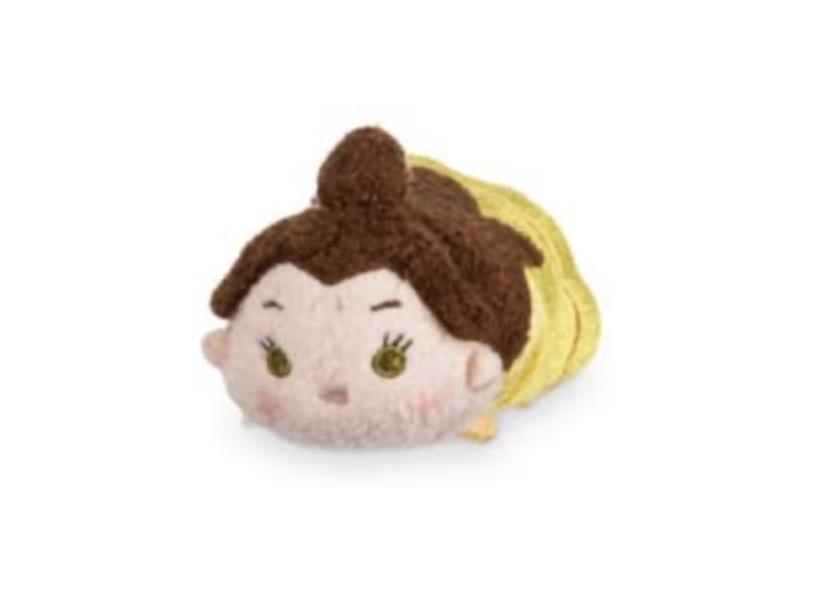 Disney - La Belle et la Bête : Tsum tsum Belle