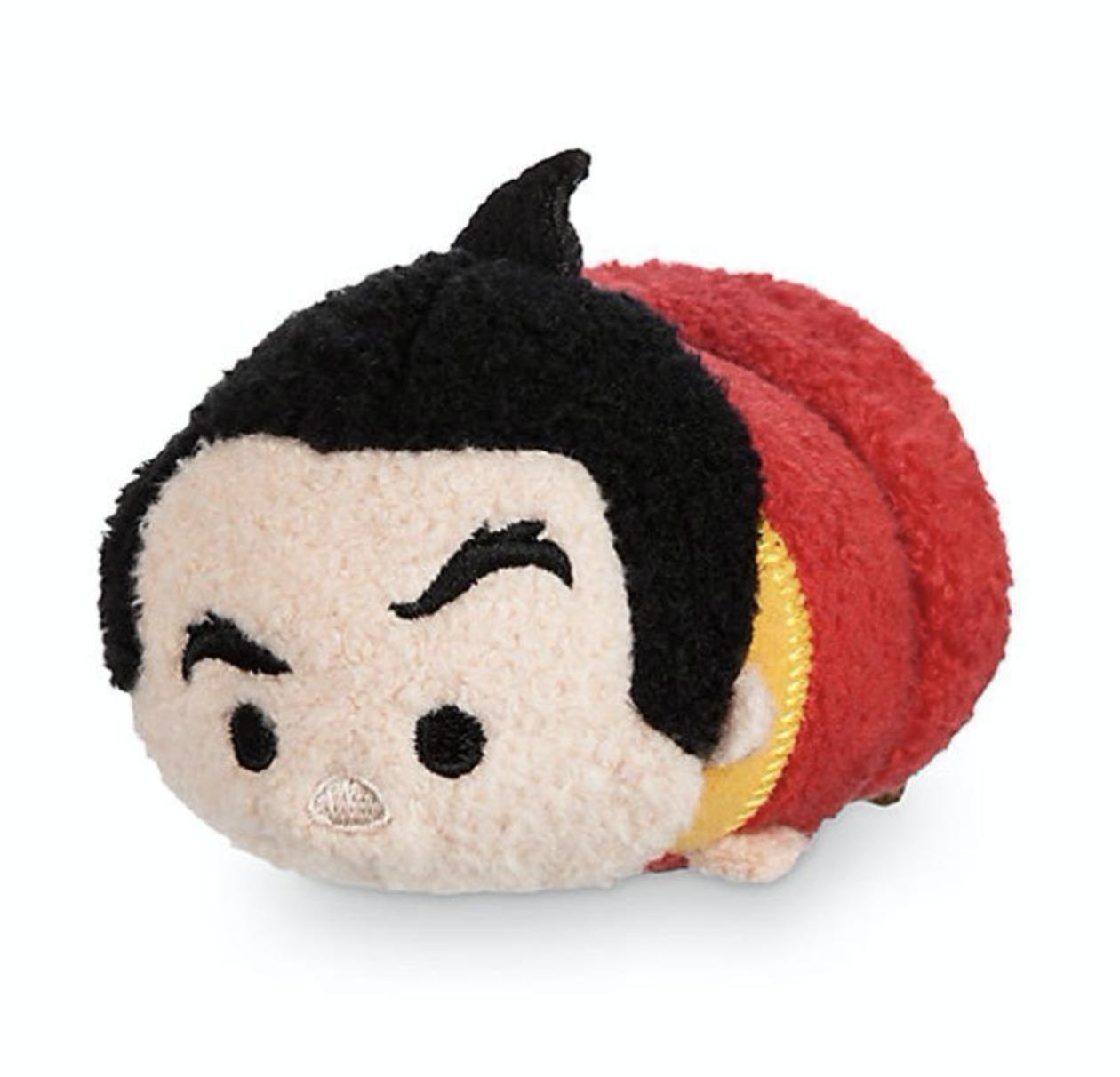 Disney - La Belle et la Bête : Tsum tsum Gaston