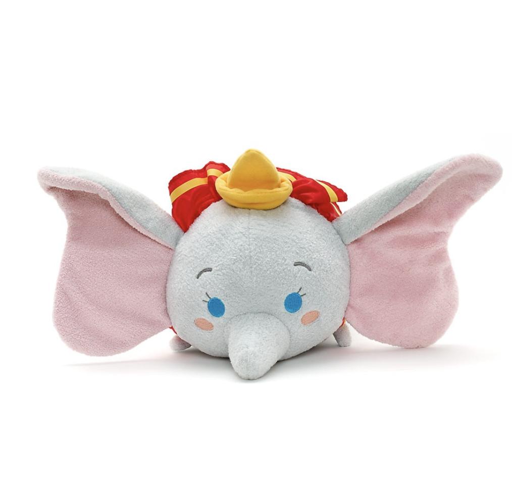 Disney - Dumbo : Tsum tsum Dumbo