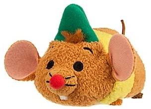 Disney - Cendrillon : Tsum tsum Gus