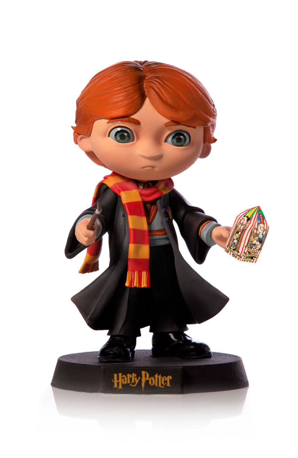 Harry Potter - Mini Co : Figurine Ron Weasley