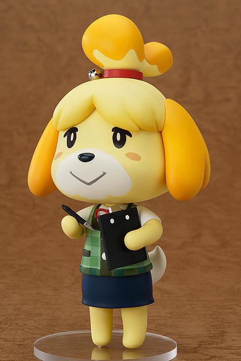 AMIIBO - Animal Crossing : Figurine Marie (Version 2)