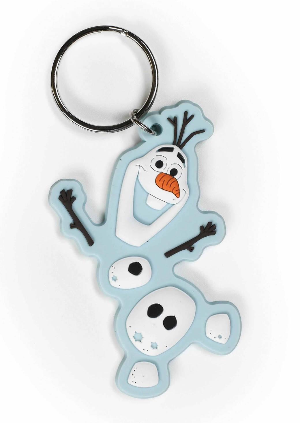 La reine des neiges 2 - Porte-clé Olaf