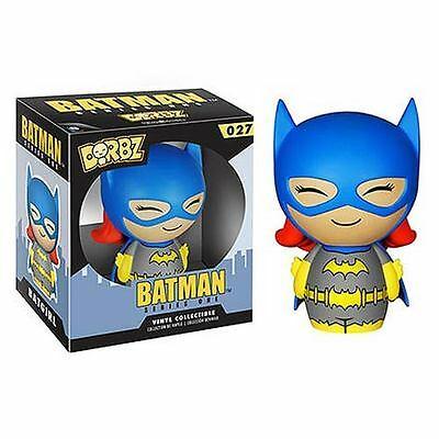 Batman - Vinyl Sugar Dorbz N° 027 : Batgirl (BOÏTE ENDOMMAGÉE)