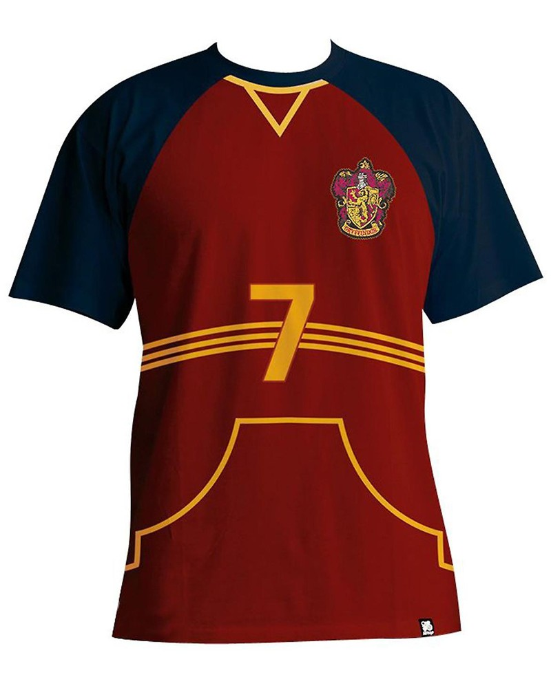 Harry Potter - Maillot quidditch de Gryffondor