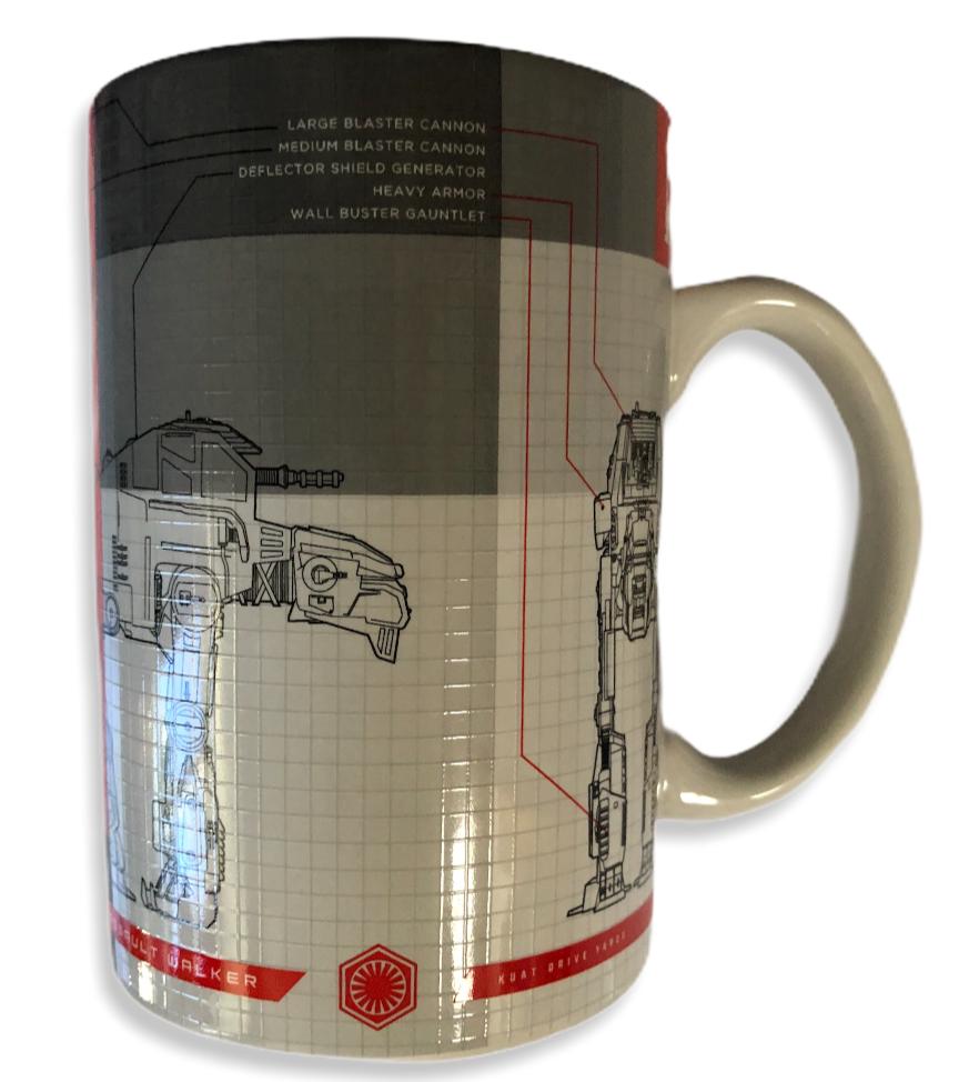Star Wars - Mug ATM6