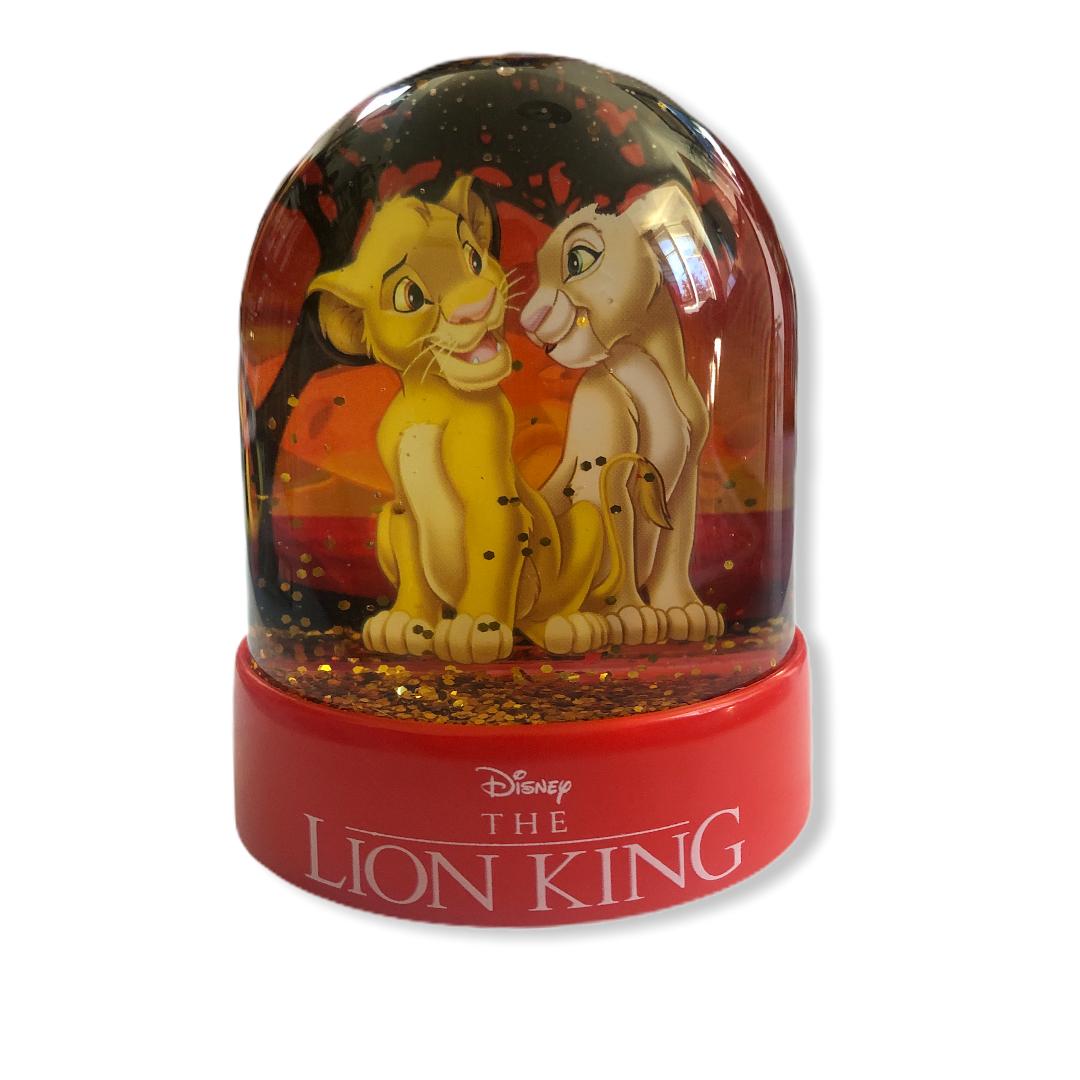 Disney - Le roi lion : Waterball thème