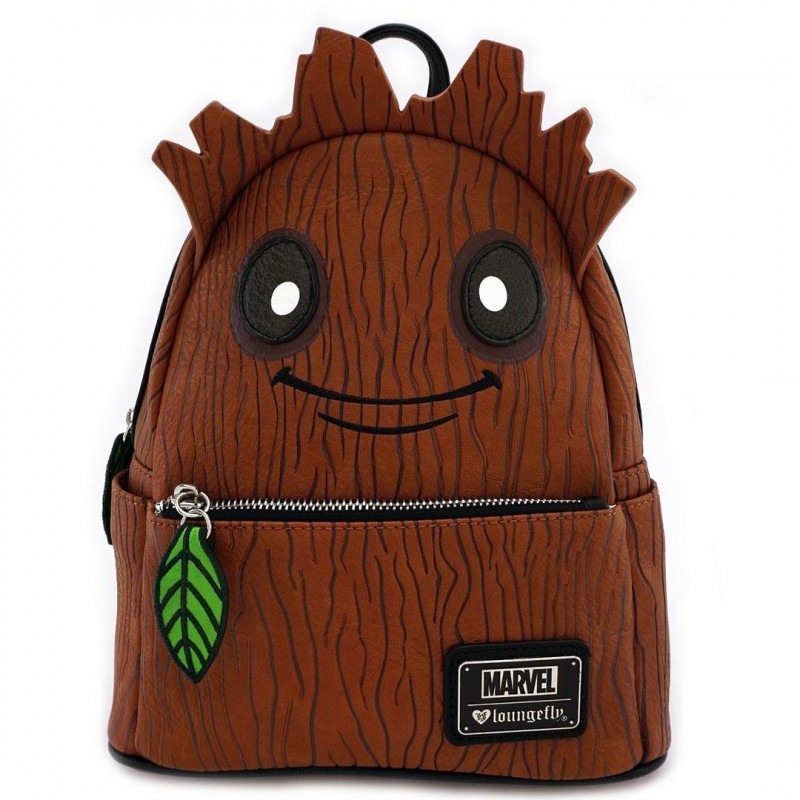 Marvel - Loungefly : Sac Groot
