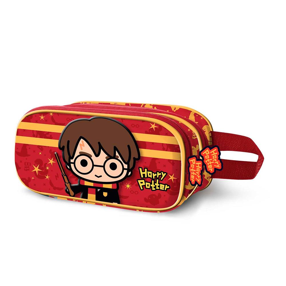 Harry Potter - Trousse 3D Harry Potter