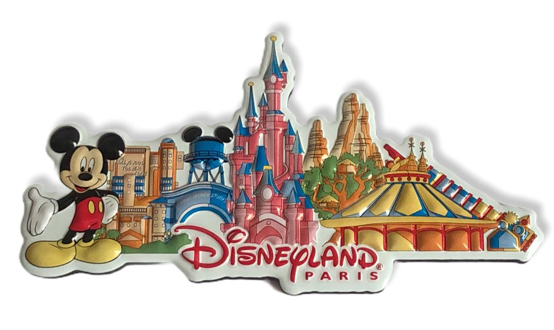 Disney - Mickey et ses amis : Magnet Park