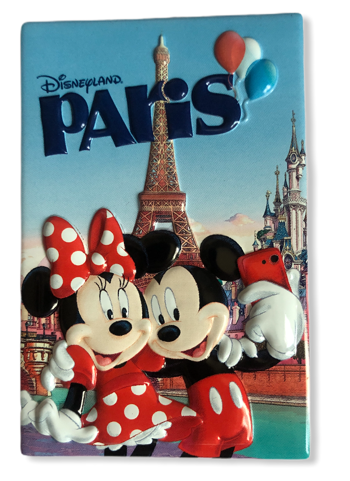 Disney - Mickey et ses amis : Magnet Paris