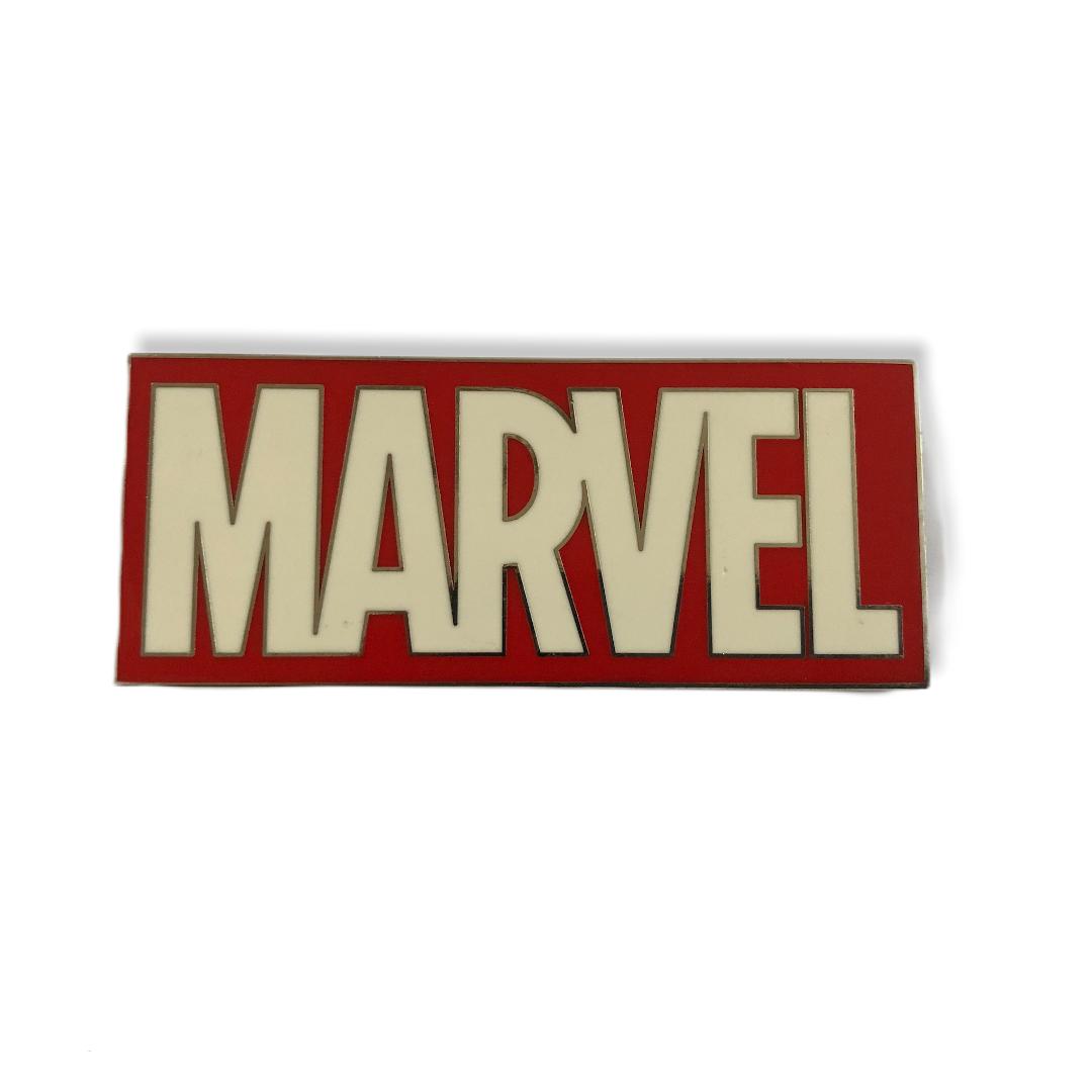 Marvel - Avengers : Magnet logo MARVEL