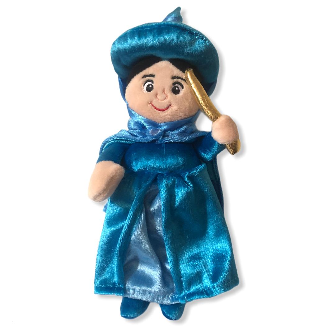 Disney - La Belle au bois dormant : Peluche Pimprenelle