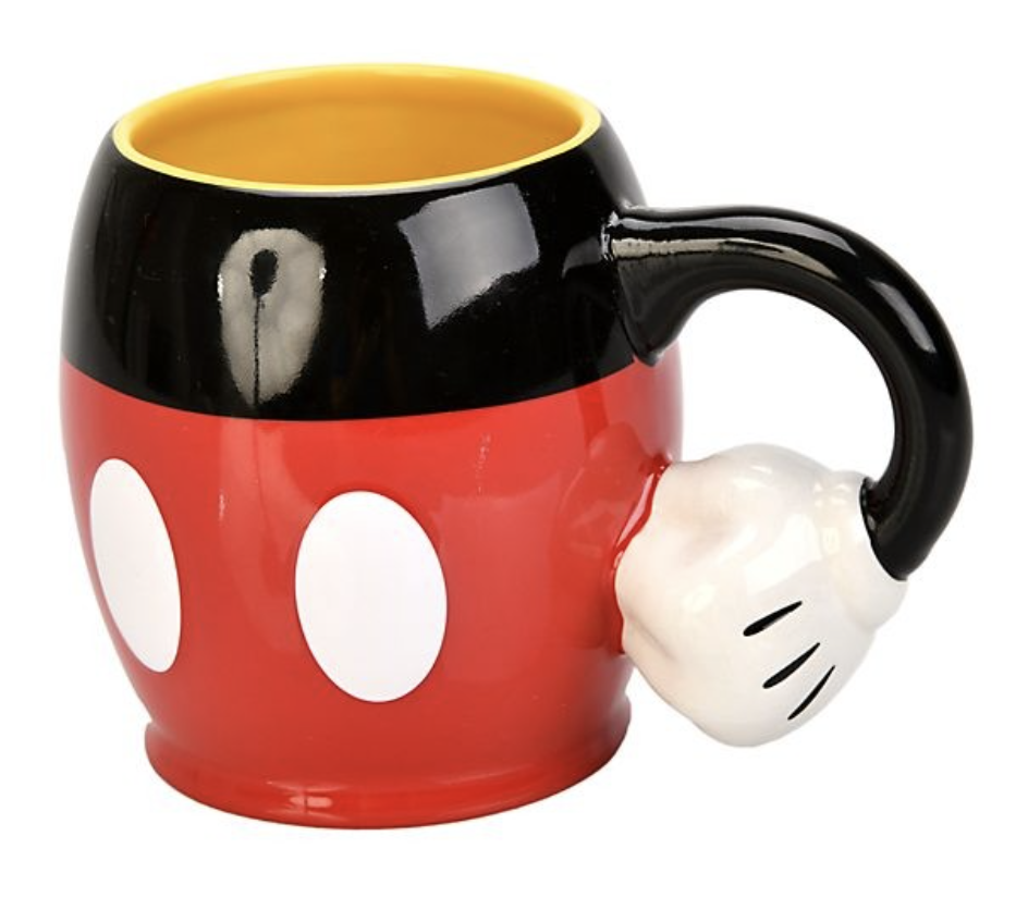 Disney - Mug Mickey Mouse GM