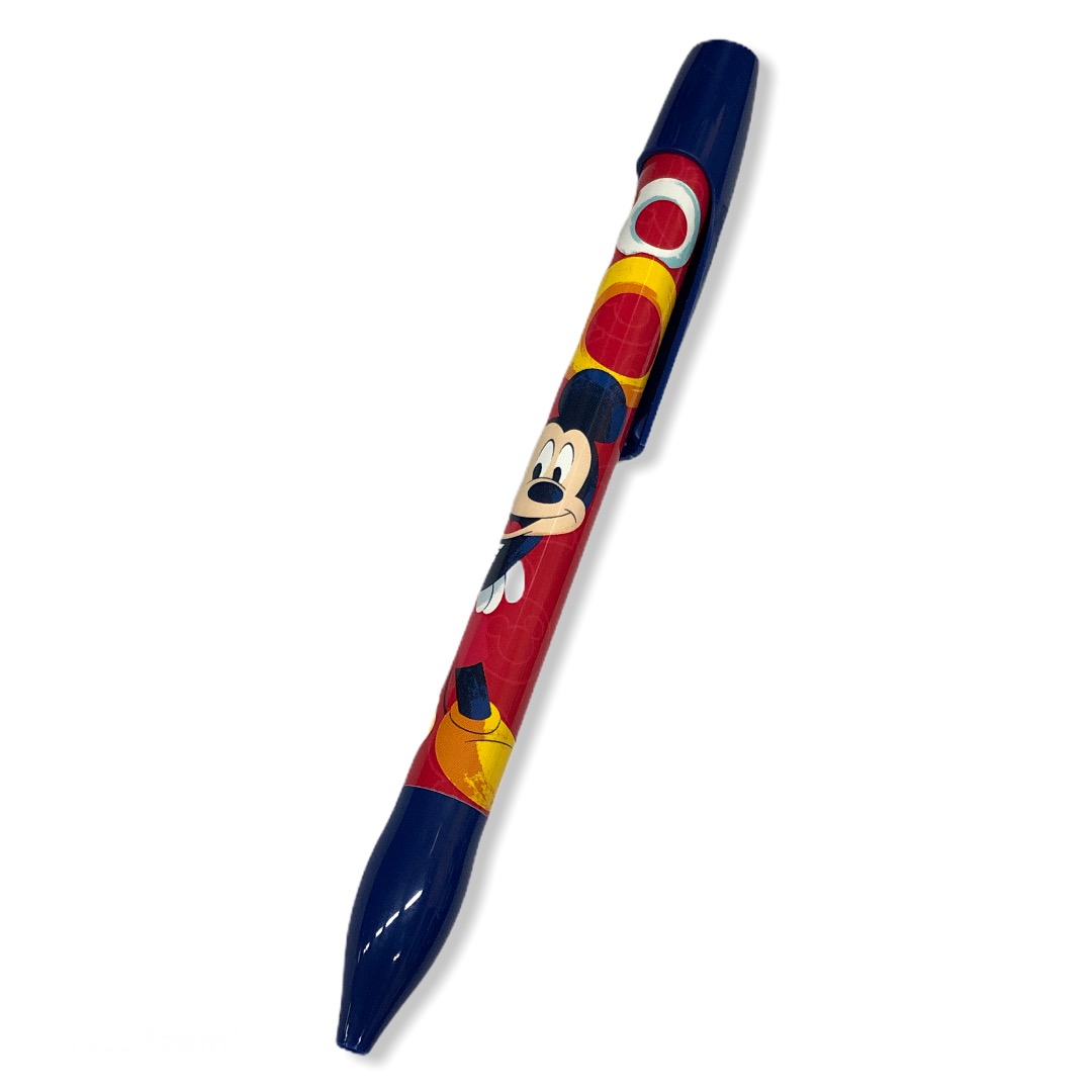 Disney - Mickey Mouse : Stylo Mickey 2020