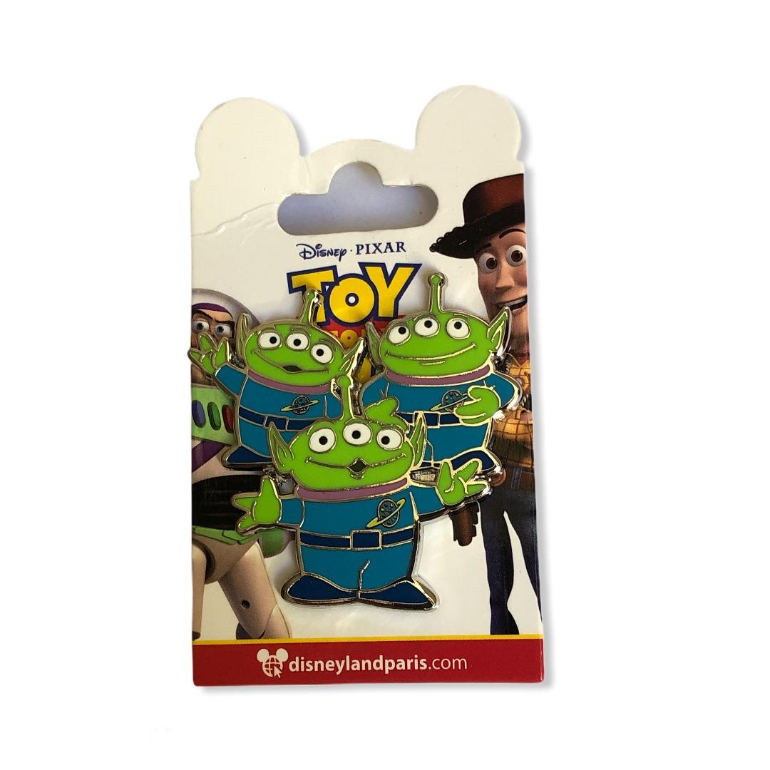 Disney - TOY STORY : Pin\'s Alien OE