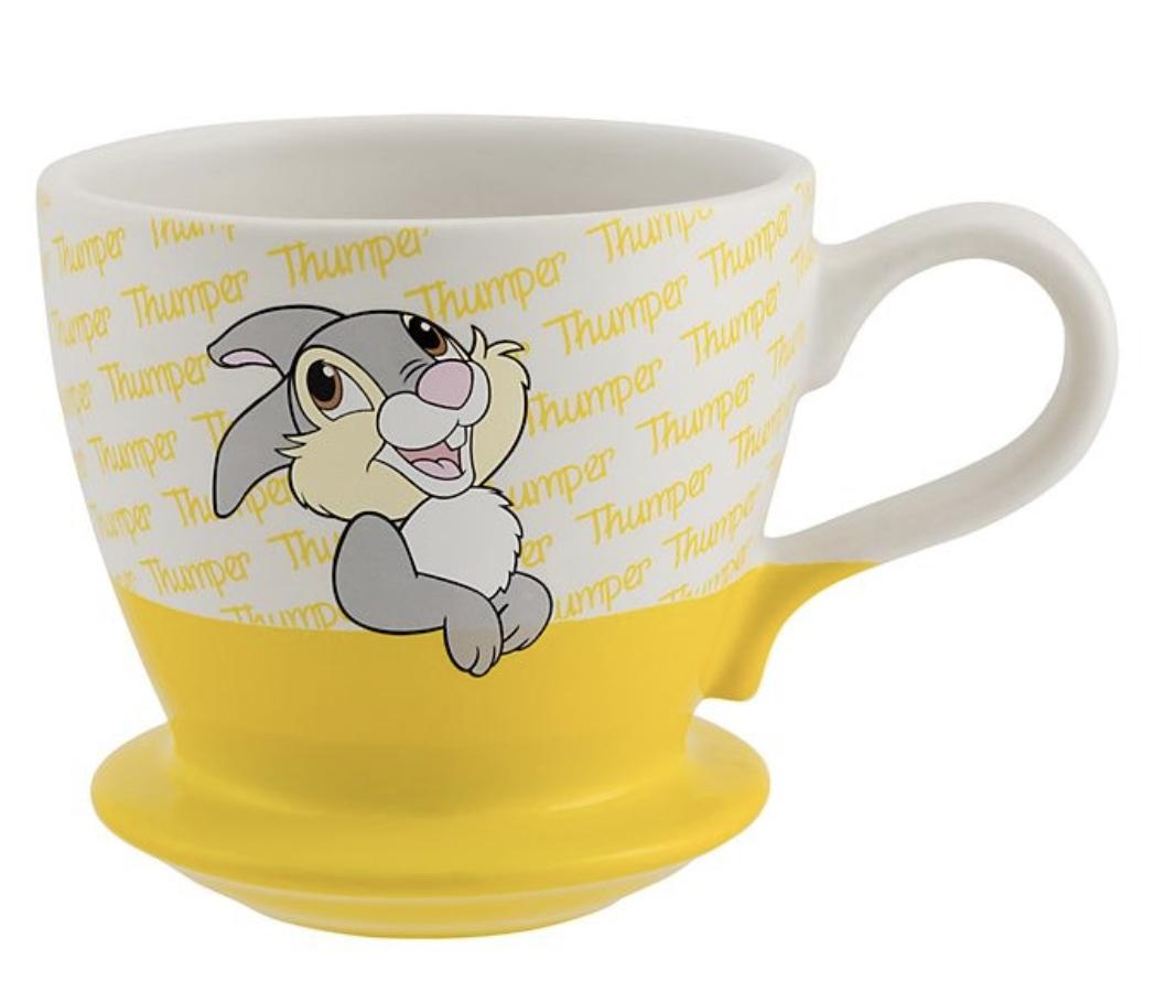 Disney - Bambi : Mug contrasté Pan Pan