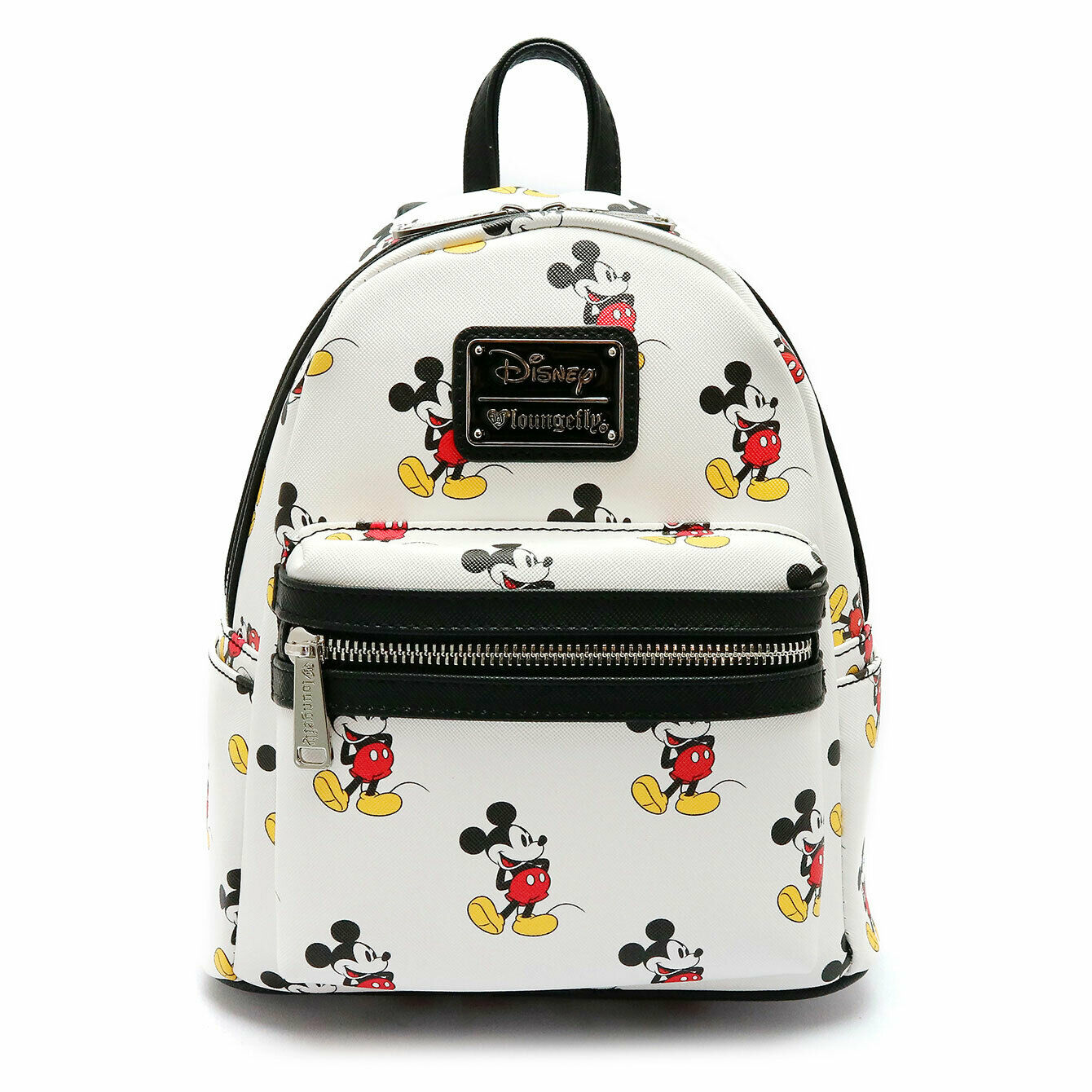 Disney - Loungefly : Sac à dos Mickey
