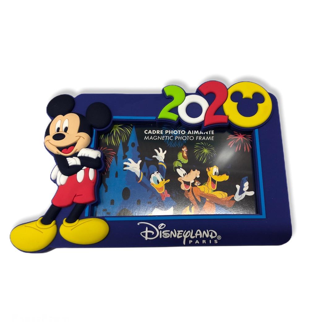 Disney - Magnet Mickey et ses amis 2020