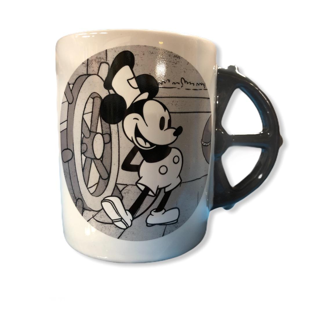 Disney - Mickey Mouse : Mug Mickey Steambot