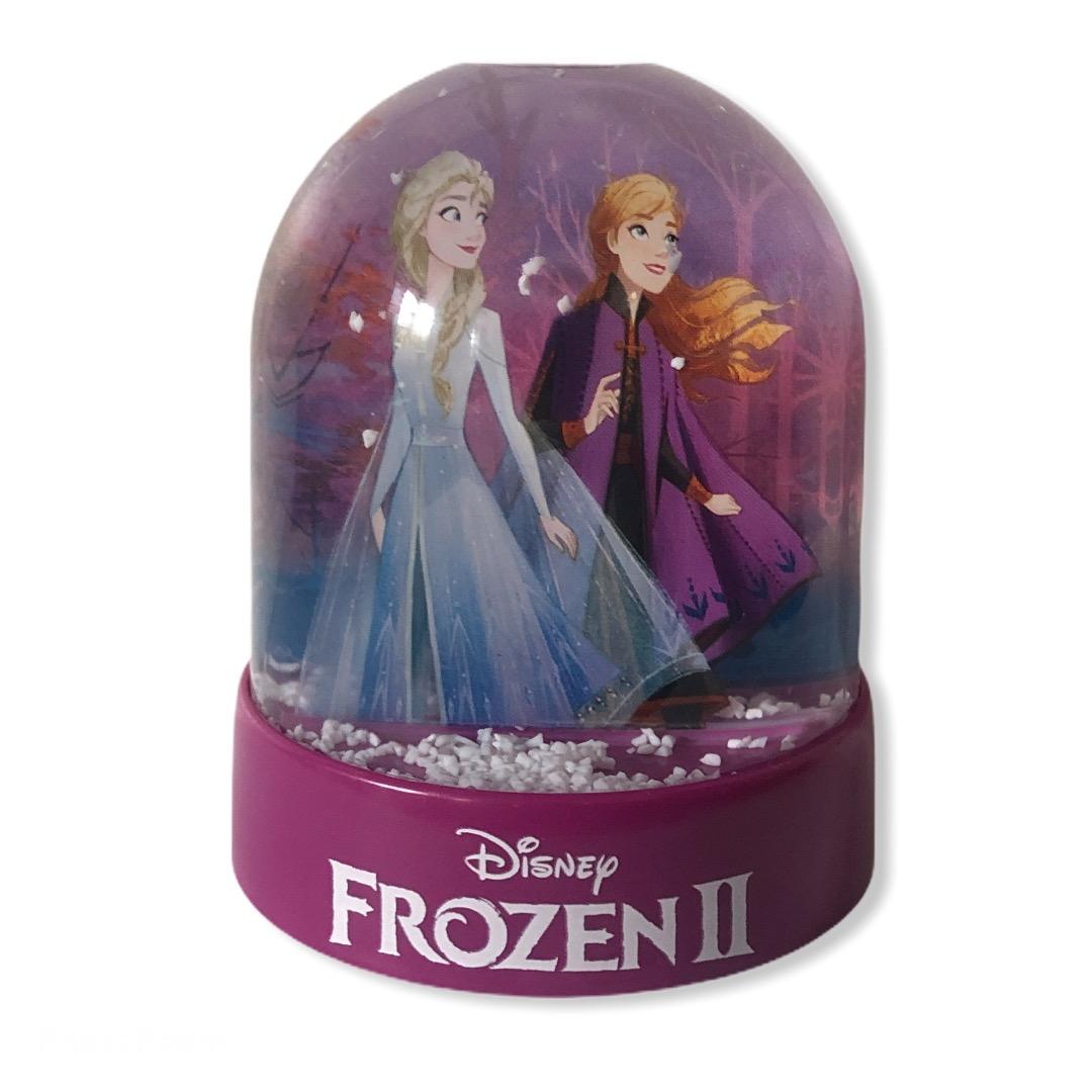 Disney - La reine des neiges 2 : Waterball thème