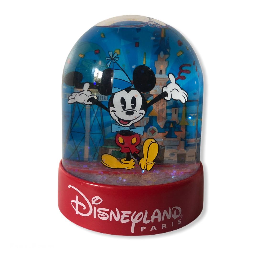 Disney - Mickey Mouse : Waterball thème