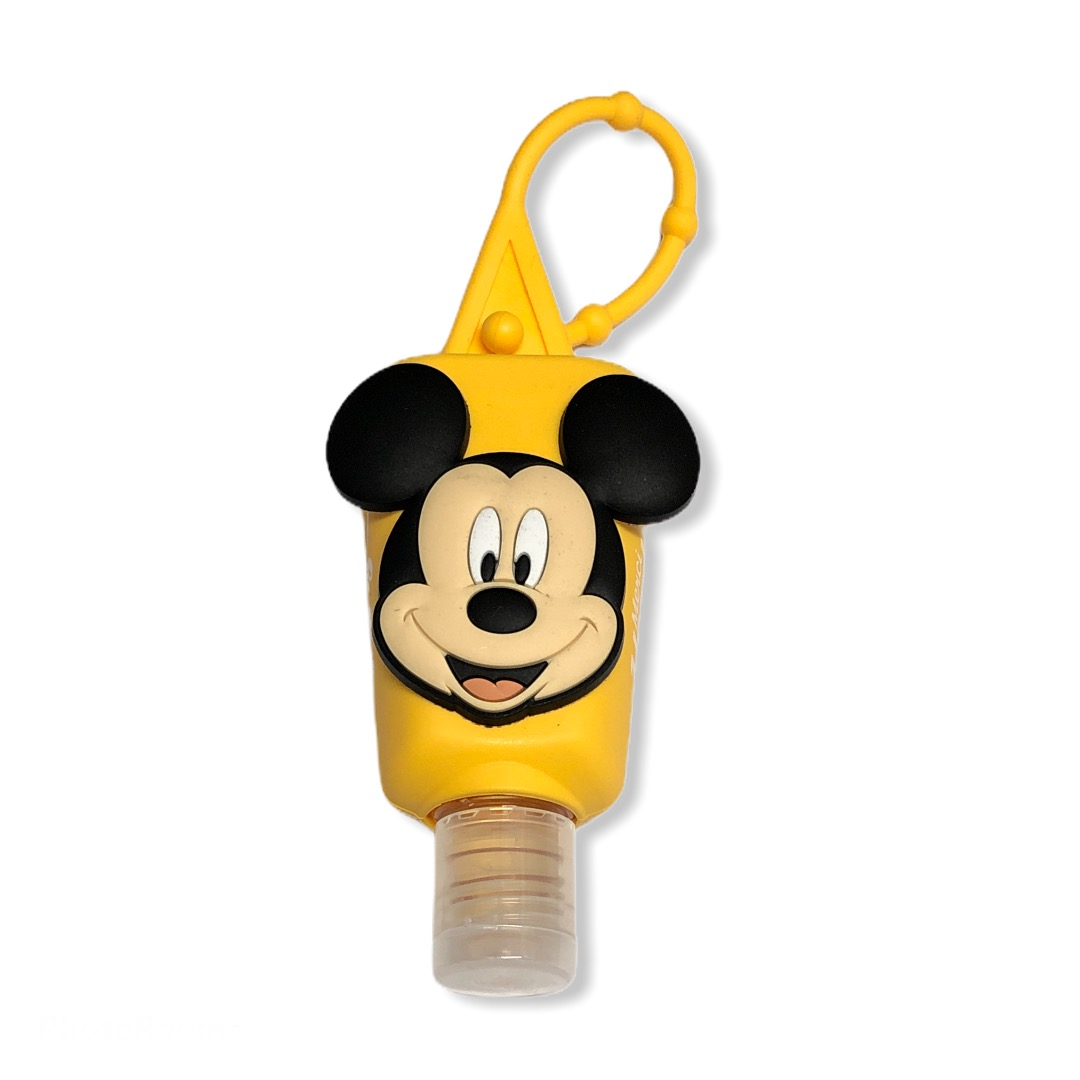 Disney - Mickey Mouse : Gel mains nettoyant