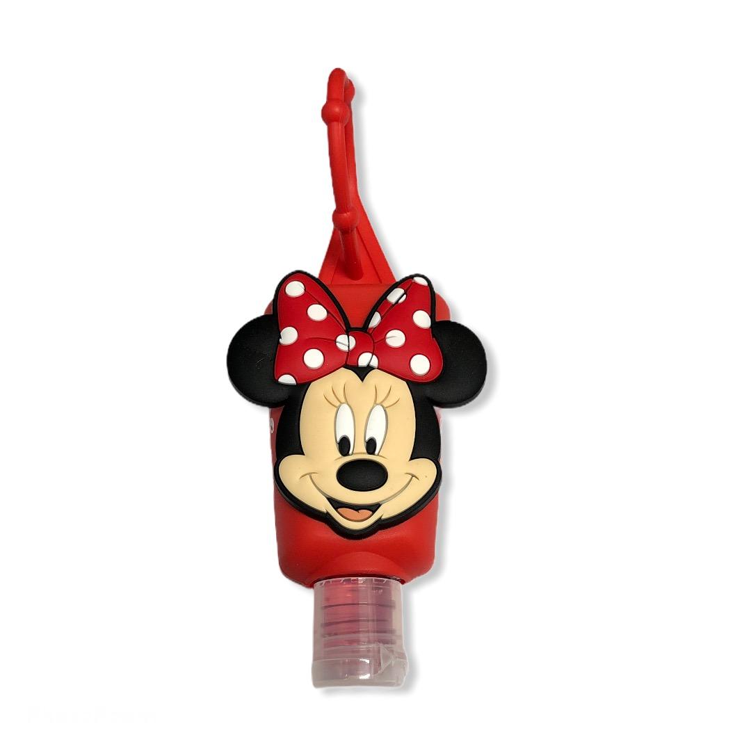 Disney - Minnie Mouse : Gel mains nettoyant