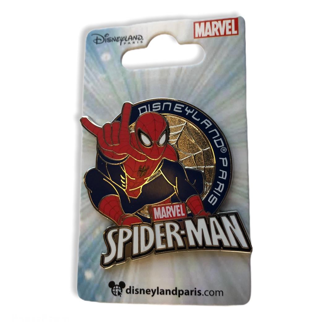Marvel - Avengers - Pin\'s Avengers : Spiderman OE
