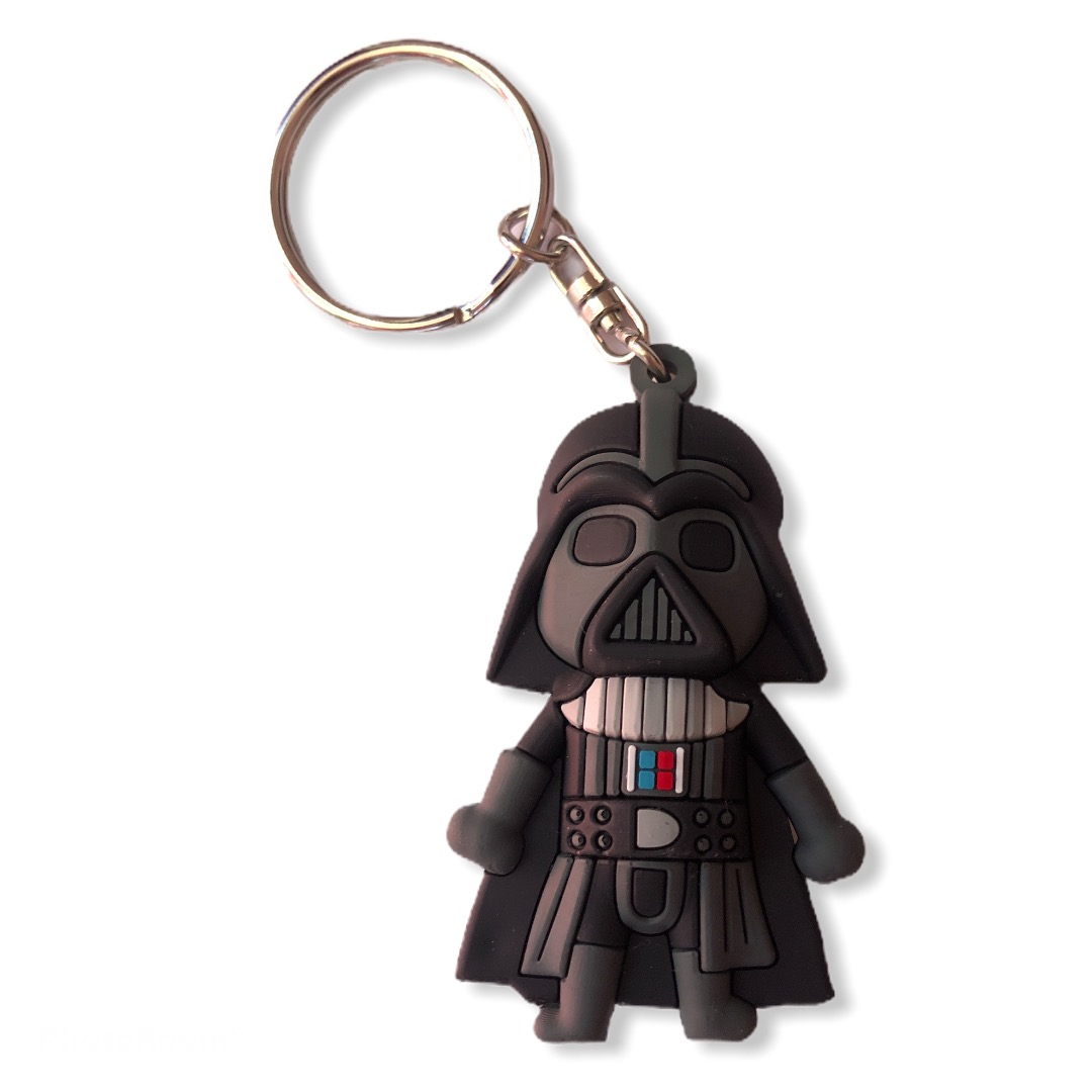 Star Wars - Porte-clé Darth Vader SPVC