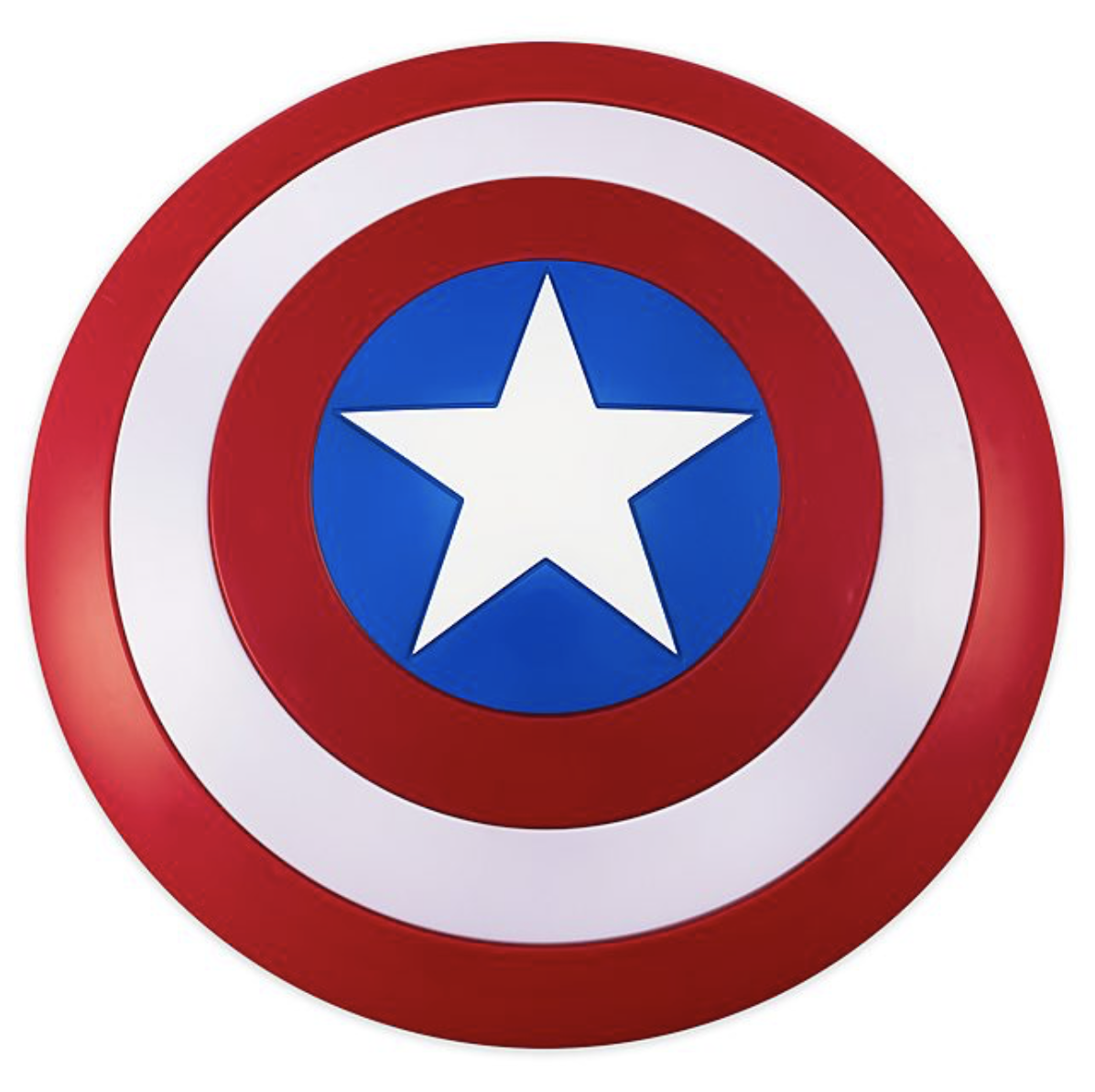 Marvel - Captain America : Bouclier Captain America