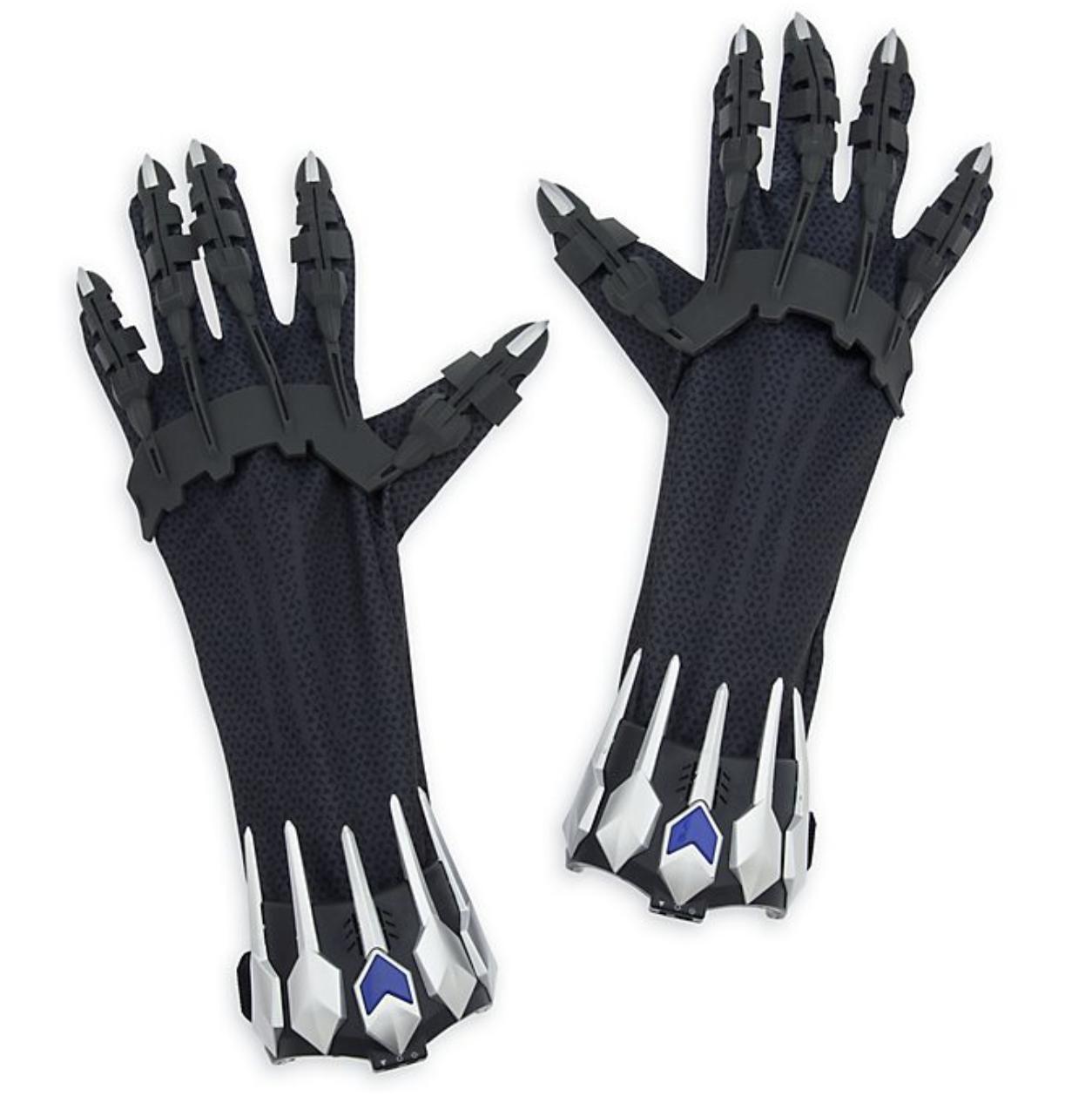 Marvel - Black Panther : Réplique gants avec bruitages