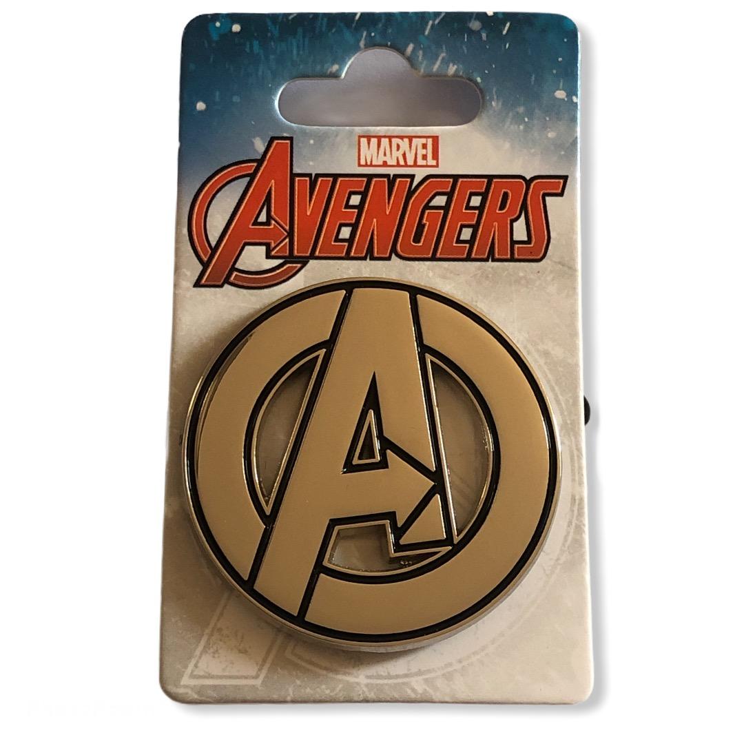 Marvel - Avengers - Pin\'s logo OE