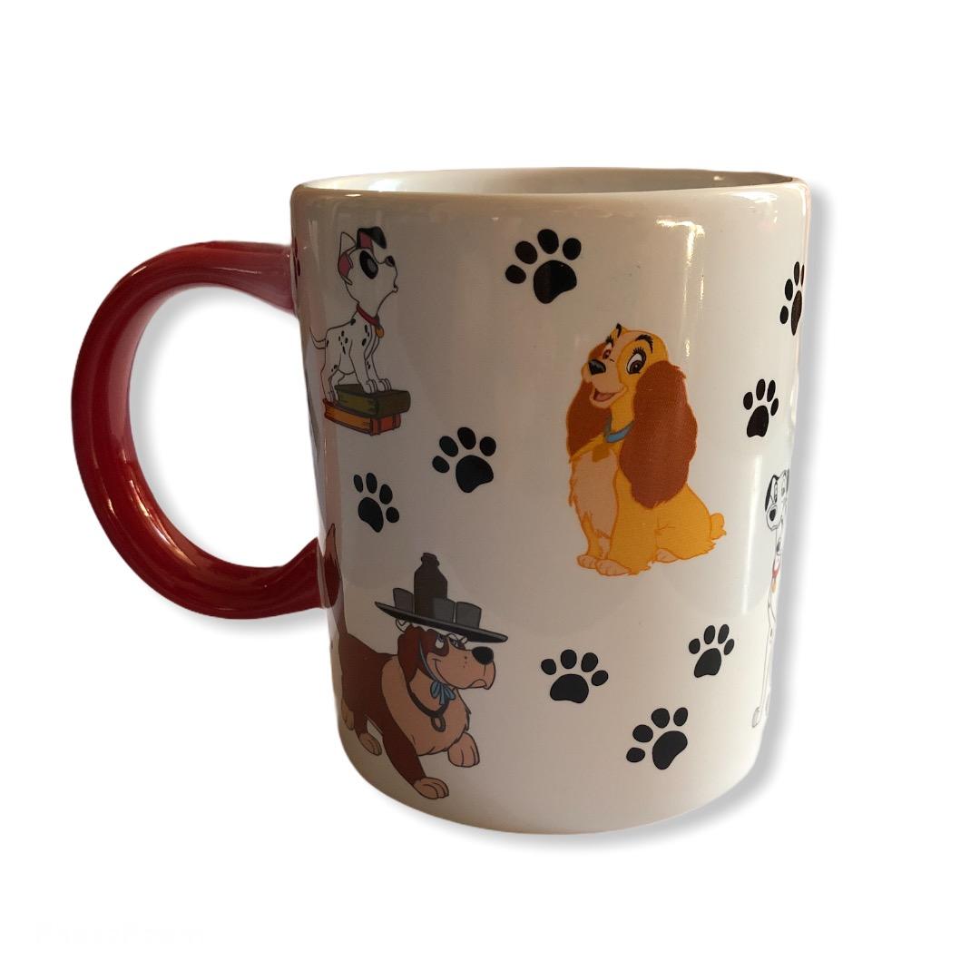 Disney - Mug « Dogs »