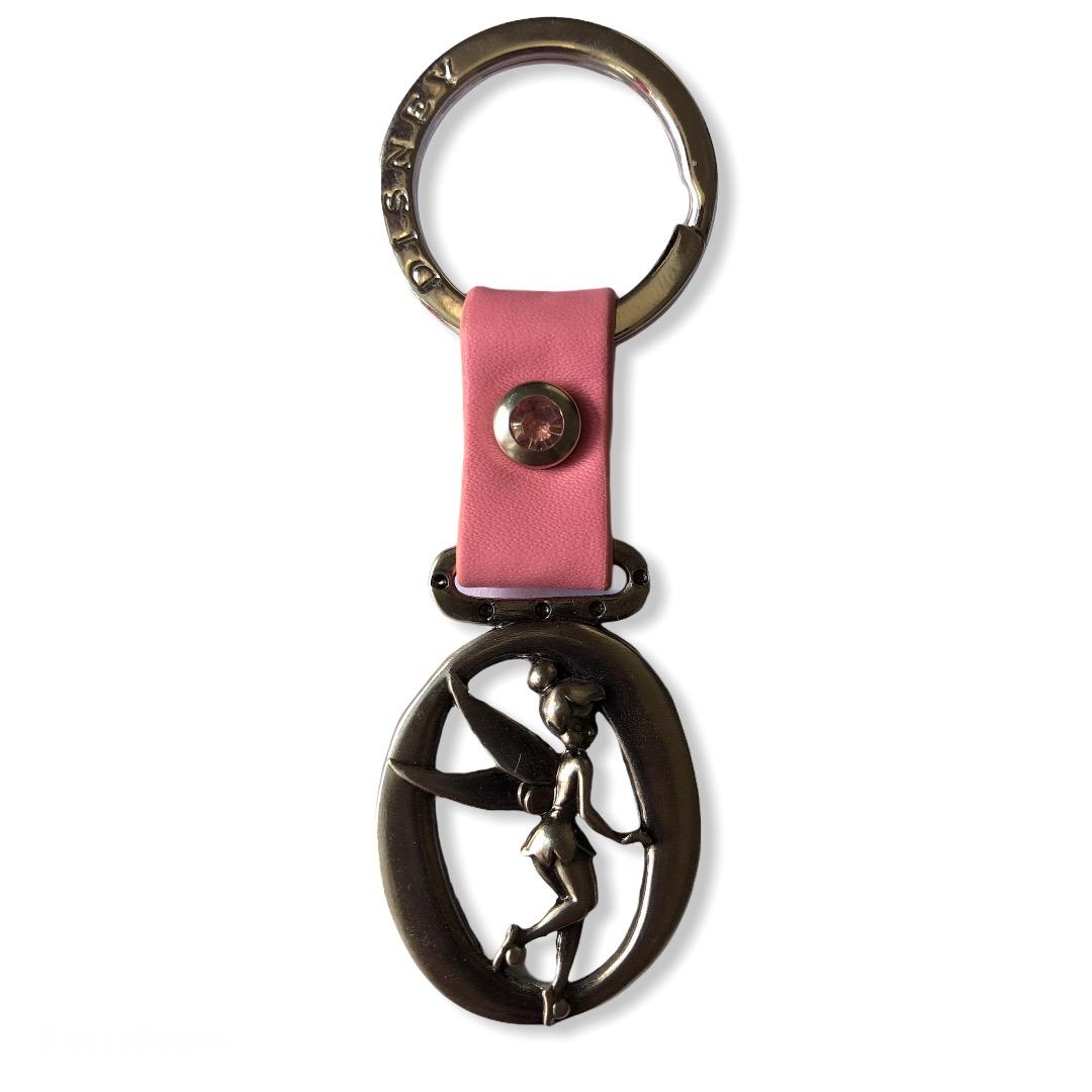 Disney - Clochette : Porte-clé lettre O