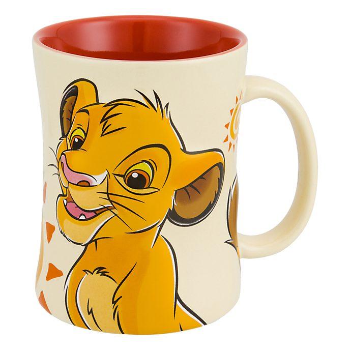 Disney - Le roi lion : Mug « Simba »