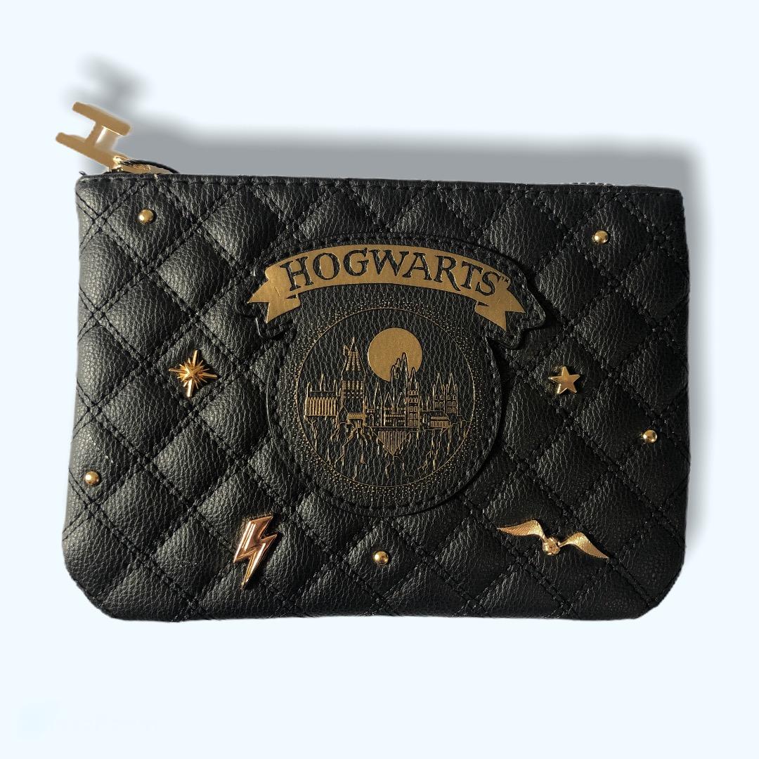 Harry Potter - Petite pochette Hogwarts