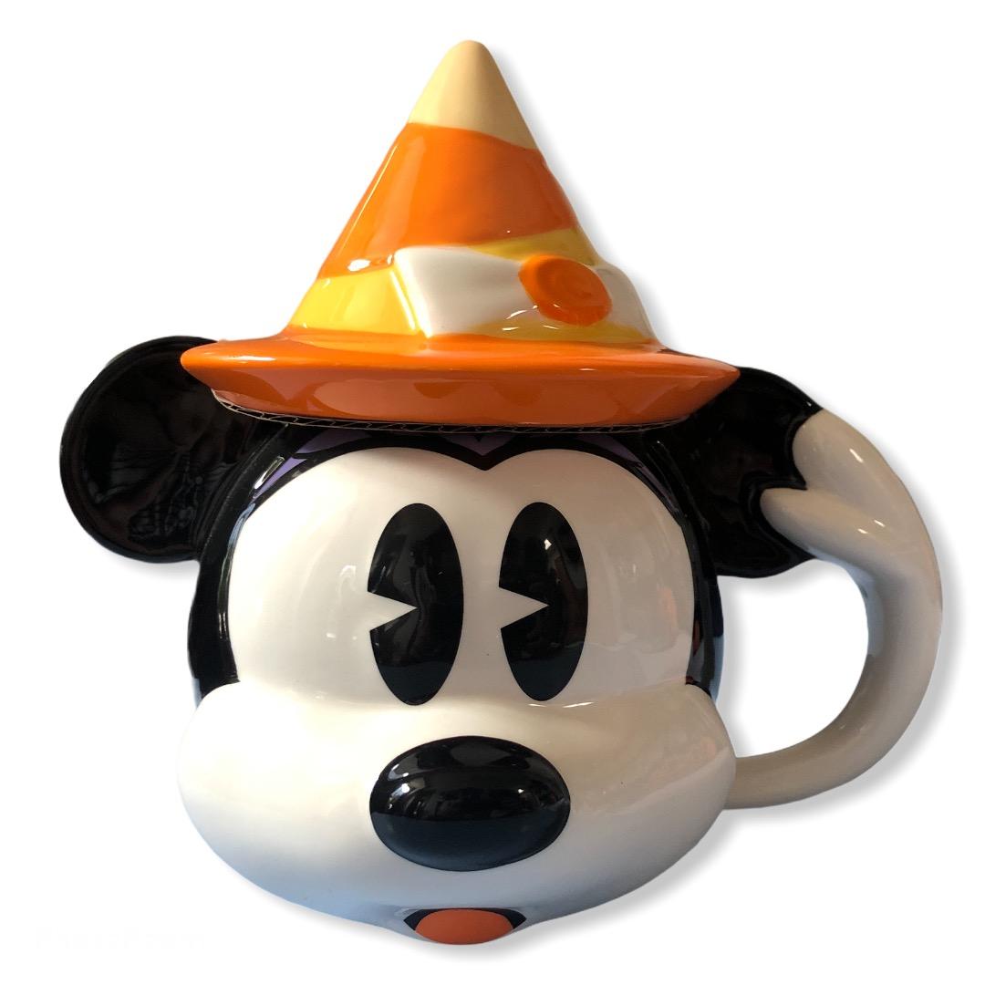 Disney - Minnie Mouse : Mug MN halloween