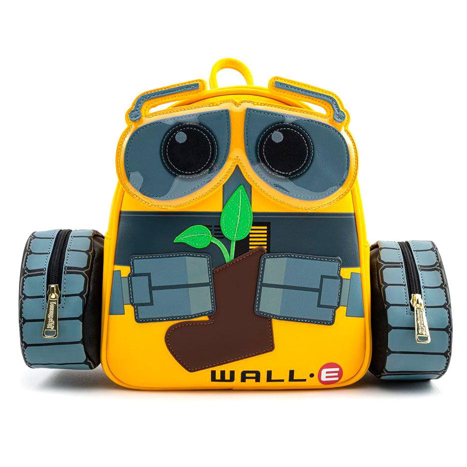 Disney - Loungefly : Sac à dos Wall-e